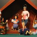 Thai Nativity Set